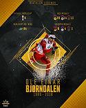Ole Einar Bjorndalen Biathlon Online
