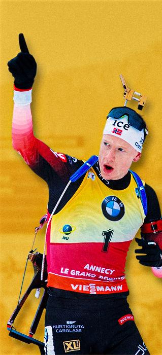 Extrarunde Biathlon Podcast | Biathlon News