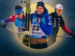 Die schnellsten Schützen der Biathlon Weltcupsaison 2020/21