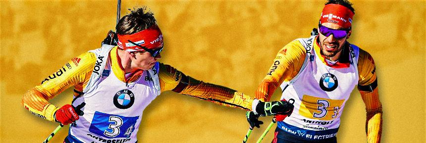 Extrarunde Biathlon Podcast | Biathlon News | Biathlon Online