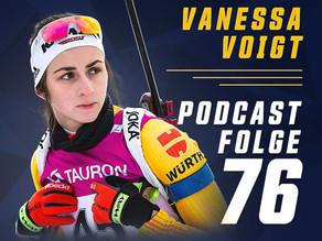 Vanessa Voigt - PODCASTFOLGE 76