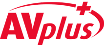 AVplus Logo