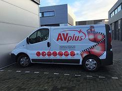 AVplus Bus