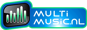 Multi Music Logo