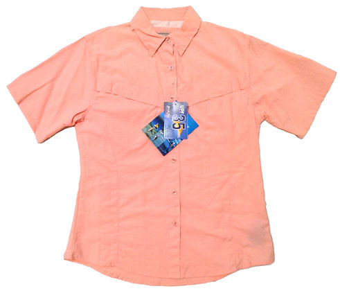 Women's Bimini Flats Short Sleeve Shirt