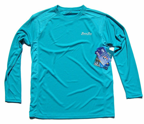 Cabo Crew III Long Sleeve Shirt w/ BloodGuard™