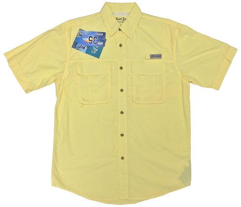 Bimini Flats III Short Sleeve Shirt