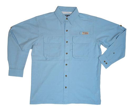 Bimini Flats IV Long Sleeve Shirt w/ BloodGuard™