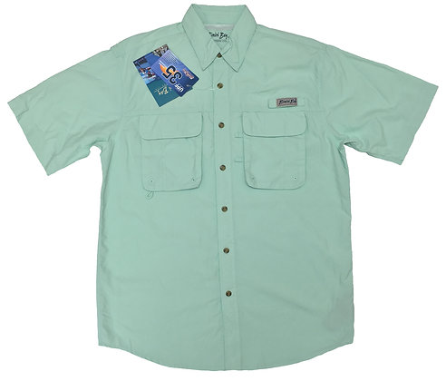 Bimini Flats III Short Sleeve Shirt