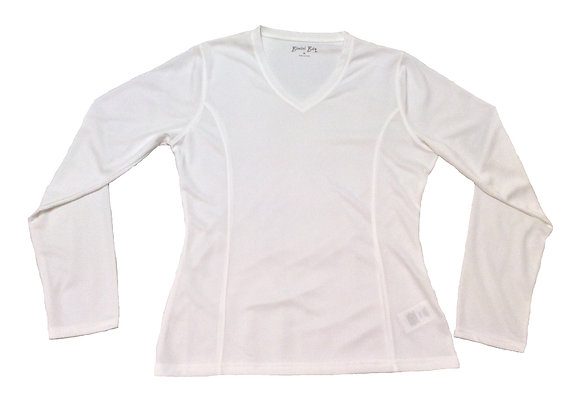 Women's Harbour Island Long Sleeve Shirt