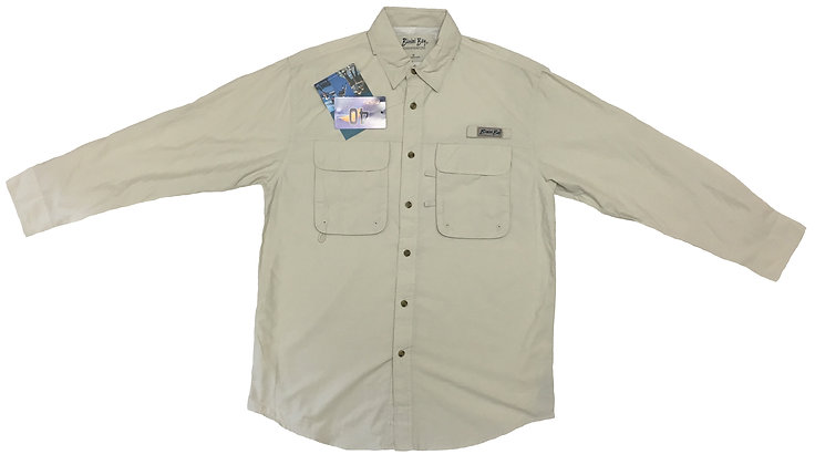 Bimini Flats III Long Sleeve Shirt