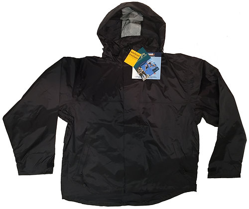 Boca Grande Waterproof Jacket