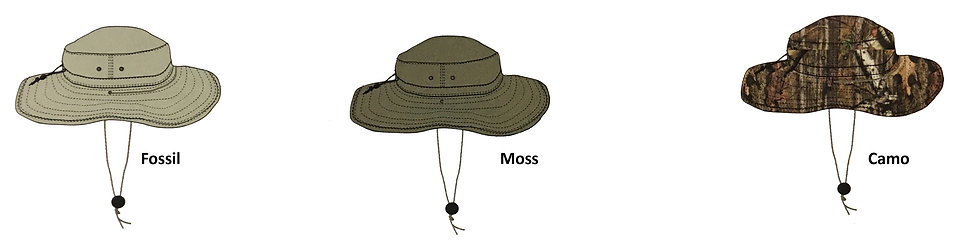 Marquesa Hat