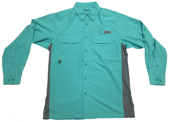 Gulf Stream Long Sleeve Shirt