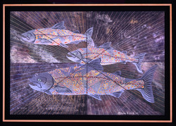 3-963 Salmon Feasts
