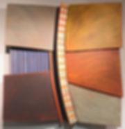 L. Fox Square Wall Piece.jpg