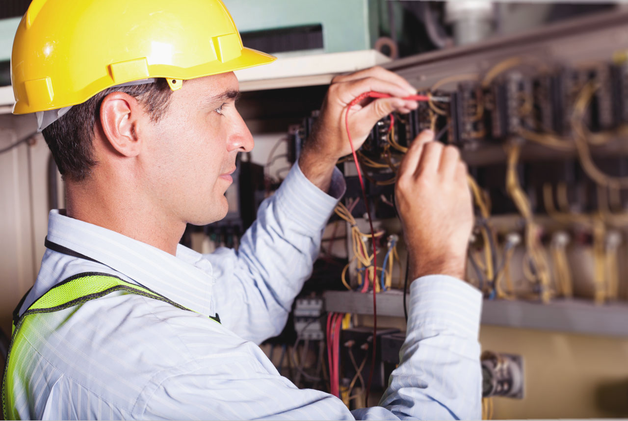 INDUSTRIAL ELECTRICALSERVICES