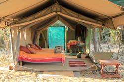 GBC Guest Tent #3 interior