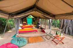 GBC Guest Tent #1