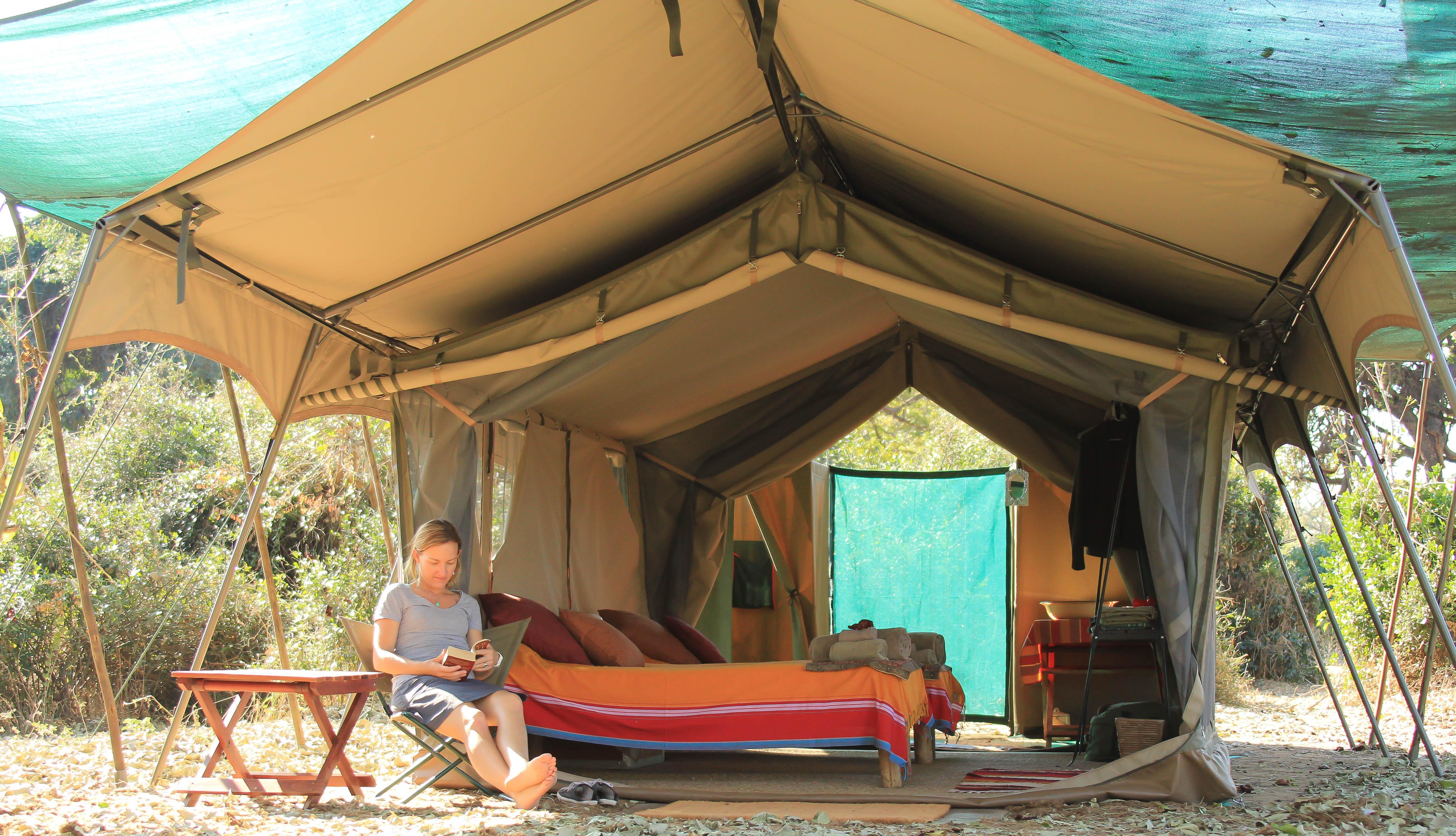 GBC Guest Tent #3