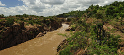 Chivilila Falls