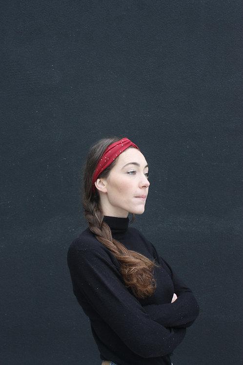 Headband Sansa double gaze SOLDES