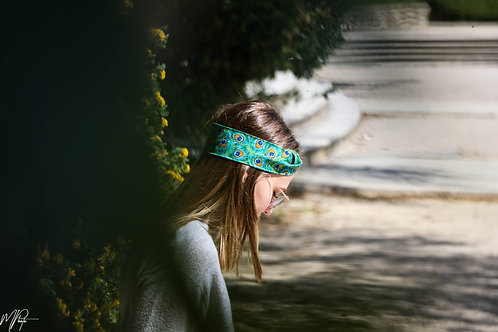 ARYA Peacock