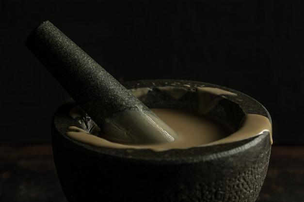 טחינה אל ארז