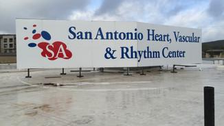 SA Heart, Vascular and Rhythm Center