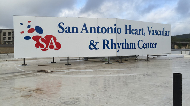 SA Heart, Vascular and Rhythm Center