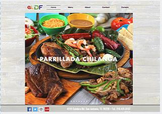 ELDF Restaurante