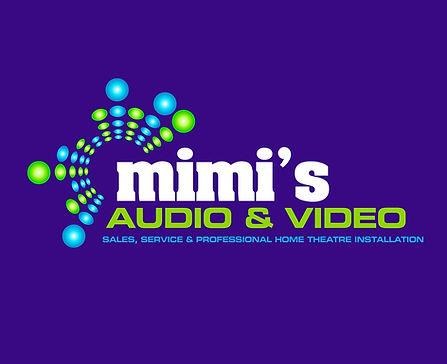 The challenge_Logo_Mimi's Audio and Vide
