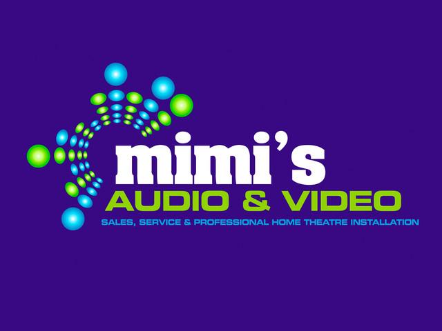 Mimi's Audio & Video