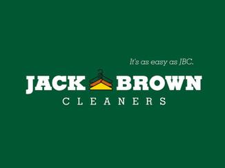 Jack Brown Cleaners