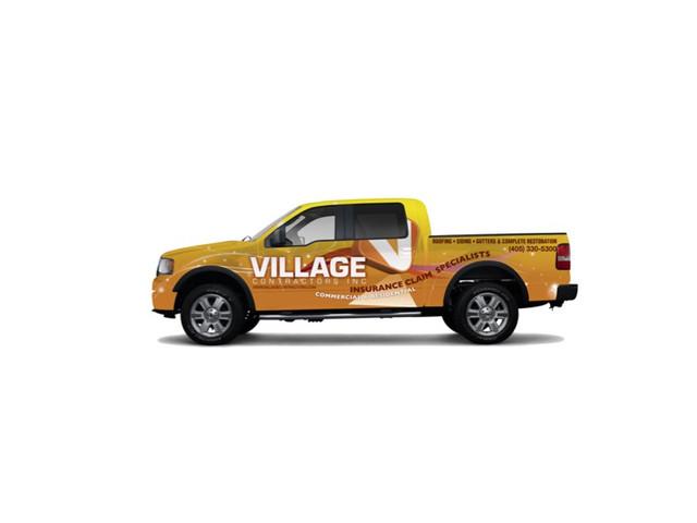 Village Contractors