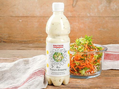 Sauce à salade