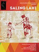 Saling Lahi - 2014
