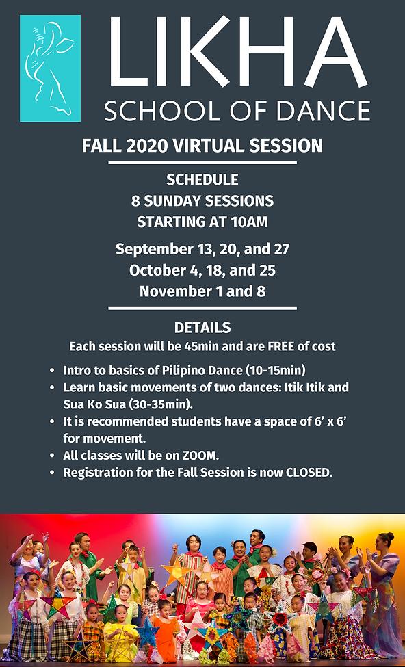 LSD Fall 2020 for Website (Registration
