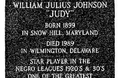 Judy Johnson Image