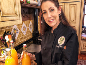 Cheryl Hoover aka Pharmacy In Your Kitchen