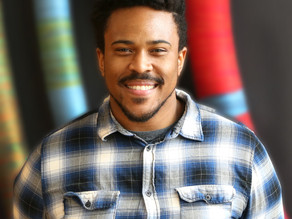 Jordan T. Robinson on being unapologetically authentic