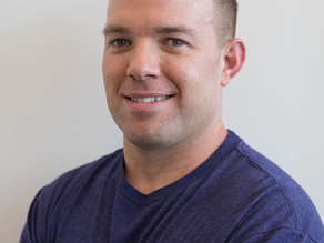 Nick Headley of Queen City Stretch on how fascial stretch therapy can be life-changing