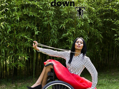 Tae McKenzie is changing the face of disability and inspiring others to do the same.