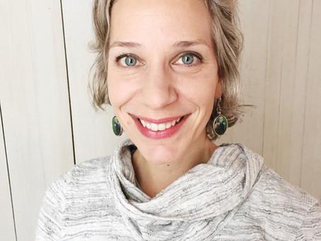 Jillian Longsworth, a face behind NoDa Yoga