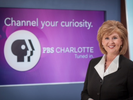 Amy Burkett, General Manager - WTVI PBS Charlotte