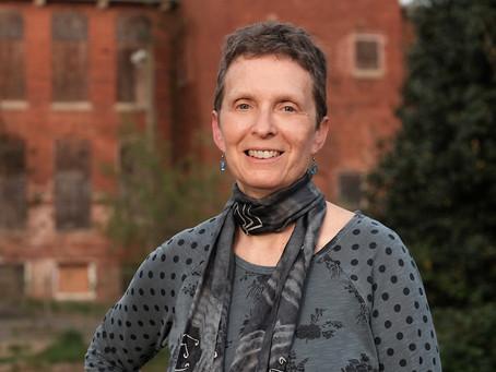 Paula Martinac is an award-winning novelist, editor, and instructor who calls NoDa home