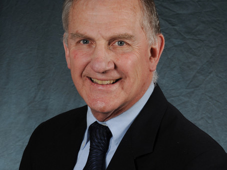 Dr. Gary Mesibov, autism specialist