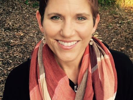 Shawne Bass: how my cancer journey strengthened my faith