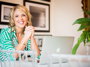 Lori Keeton on how strong family roots guided her to her career and the woman she is today
