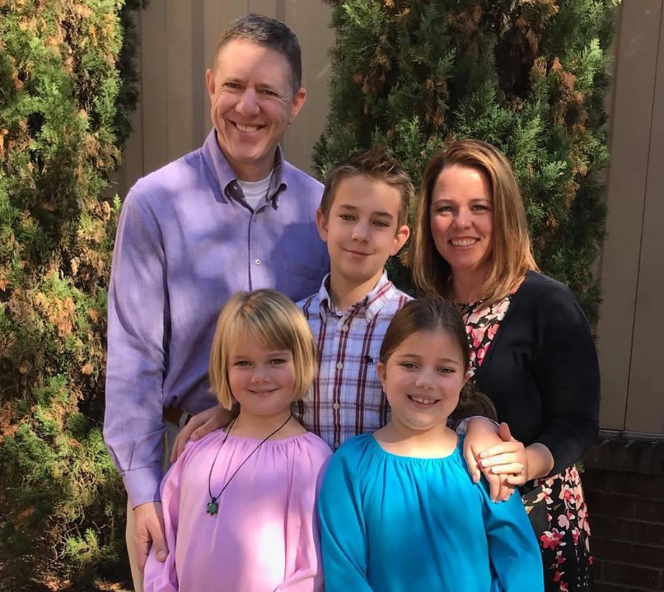 Tara Lynn Foster Family